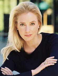 Jennifer Grossman, Director of the Dole Nutrition Institute