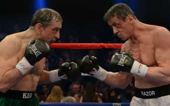 'Grudge Match' Movie Review  | Movie Reviews Site