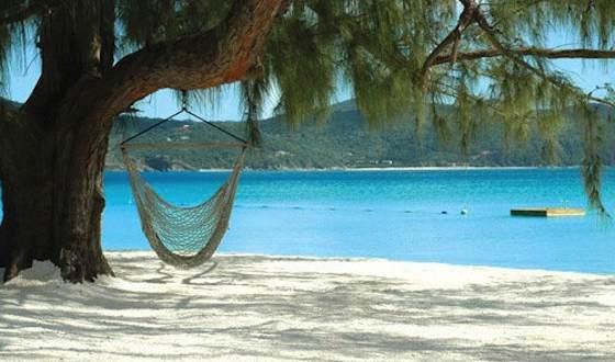 Caribbean Private Island Paradises