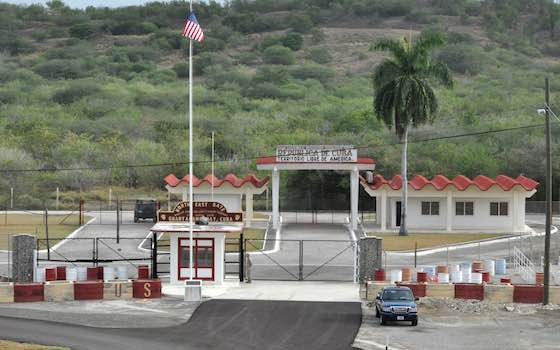 Guantanamo Bay's Place in U.S. Strategy in the Caribbean