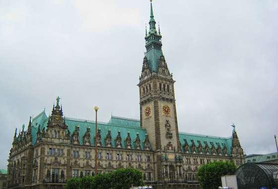 Hamburg: Germany at Its Modern Best