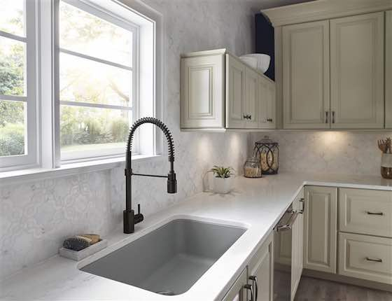 Hardworking Kitchens with Style