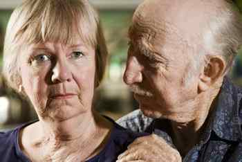 Dementia Syndromes in the Elderly: 5 Types Are Most Common