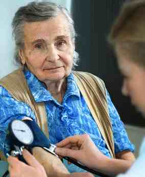 Preventing Alzheimer's: 7 Risks to Consider - High blood pressure has been the one condition most often associated with reduced brain function -- particularly severe decline