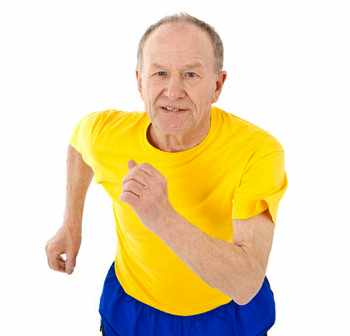 Regular aerobic activity like running and cycling help protect brain function.