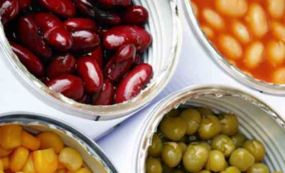 Are Canned Foods Good for You?