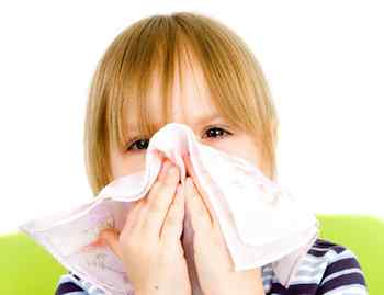 Alternative Treatments To Fight a Cold --