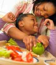 Children's Health - Get Your Kids to Eat Healthy