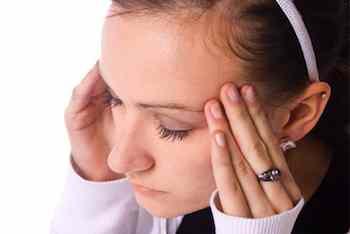 Teens' Chronic Headaches