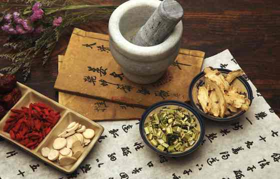 Many Chinese herbal remedies have been used effectively for centuries