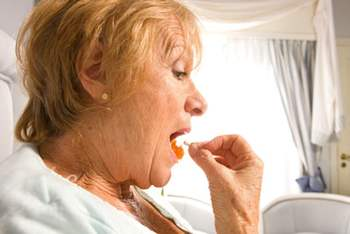 Overmedicating is a particular problem for seniors, more than half of whom take three or more medications per day