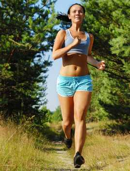 5 Ways to Exercise Safely in the Heat