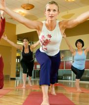Can Yoga Really Help Me Maintain a Healthy Weight?