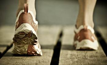 Choosing the Right Shoes to Prevent Injuries