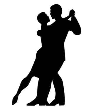 Dancing can relieve stress, boost self-confidence, improve concentration, even reverse depression