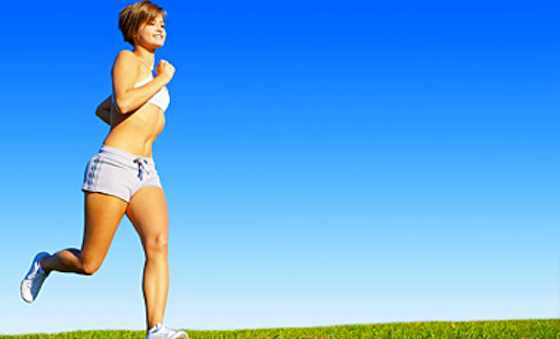 Olympic Workout Secrets Everyone Can Use
