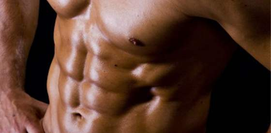 Why Your Abs Aren't All That ... Yet