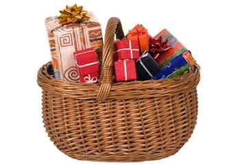 Gift Giving Made Healthy