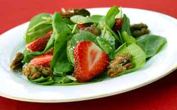 Healthy Eating Tips for a Busy Lifestyle Recipe