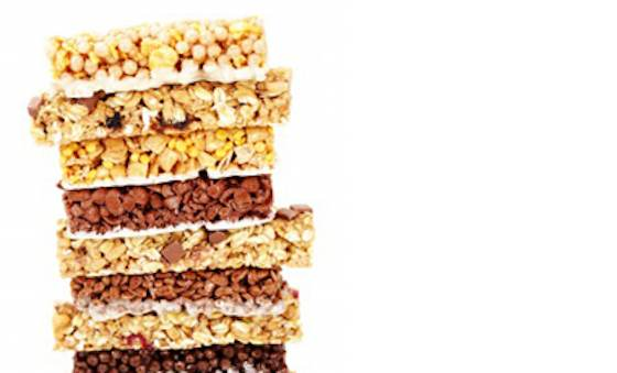Are Meal Replacement Bars Good for You?