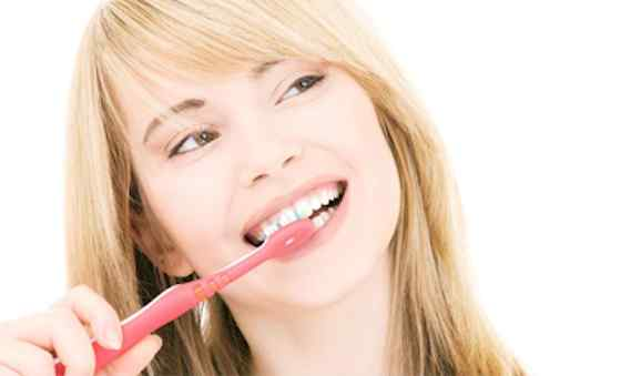 Healthy Foods That Make Your Teeth Rot