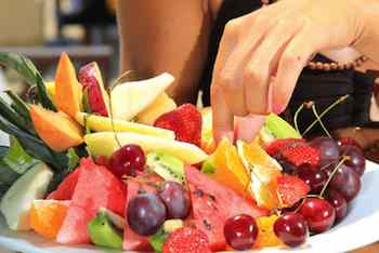 Stone Age Diet Surprisingly Good For a Healthy Life Today - Want to go Paleo? Feel free to eat unlimited amounts of fresh fruits and vegetables at every meal
