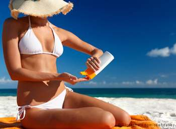 Sunscreen Facts You Need to Know