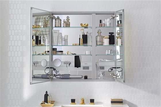 High-Tech Bathroom Upgrades