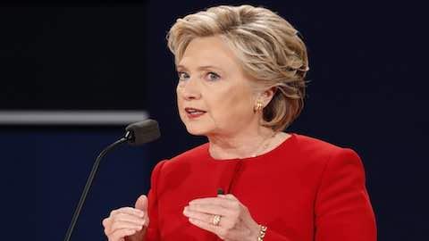 Hillary's Surprising Debate Stumble on Trade