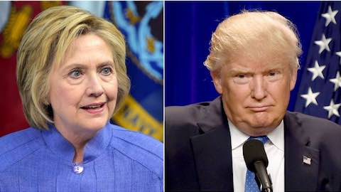 Clinton's Stubborn 75 Percent Chance Finally Dips Following Email Revelations