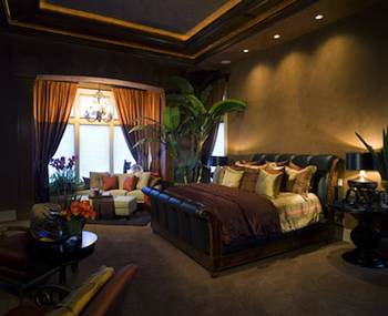 Home design better sleep begins with good bedroom design for Stages bedroom collection