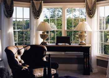 home curtains interior decorating