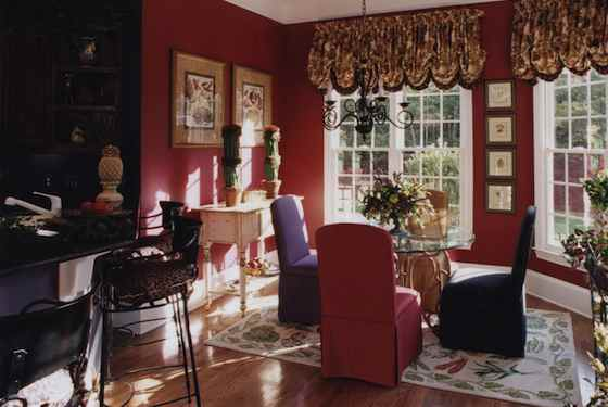 Paint Now Following Color Trends for 2012