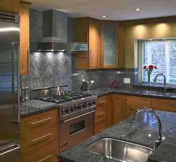 Installing a New Kitchen Backsplash. Besides adding some personality to your kitchen, adding a new backsplash is easy on the budget and quick to complete