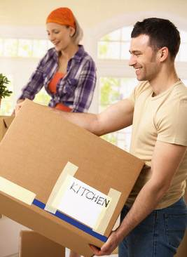Moving is stressful, but packing early, using the right materials, helps things go smoother