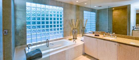 Affordable Bath Updates