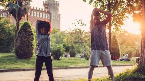 The Chronic Stress of Coronavirus is Affecting Your Mental Health. Here's How Exercise Can Help