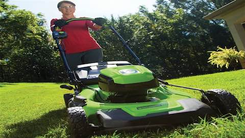 How To Make Summer Lawn Care Easier