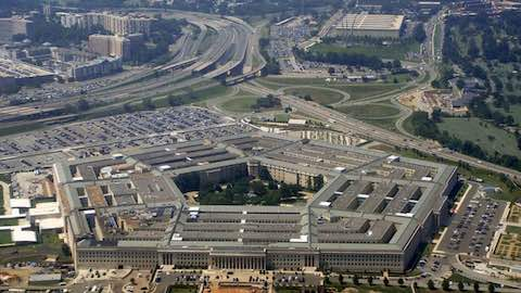 How the Pentagon Wastes Your Money