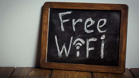 How to Find Free Wi-Fi