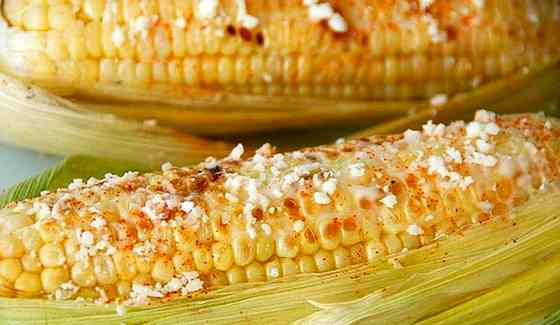 How to Make Elote, Or Mexican Grilled Corn Recipe