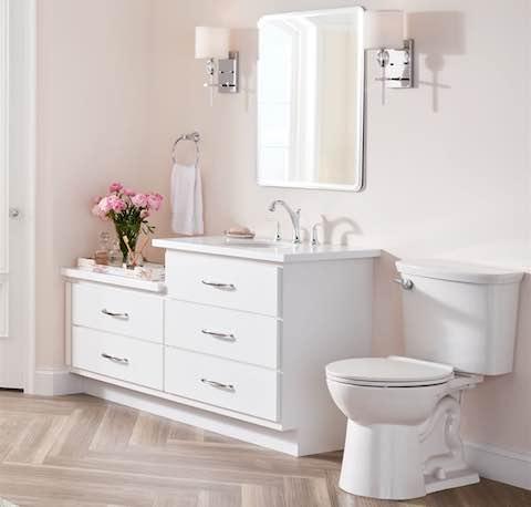How to Make Your Bathroom Sellable and Enjoyable