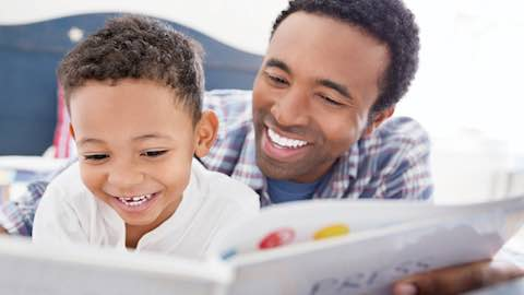 How to Raise Eager Readers