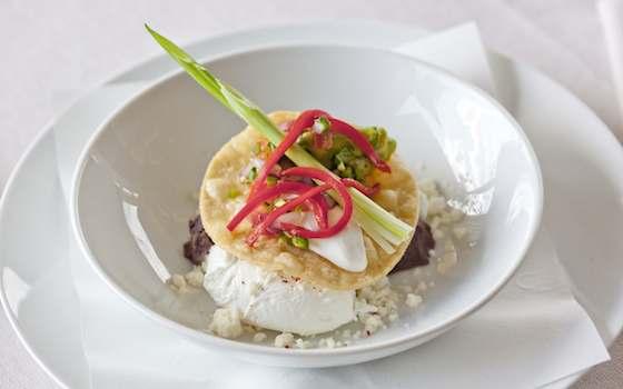 Huevos Rancheros El Encanto Style Recipe