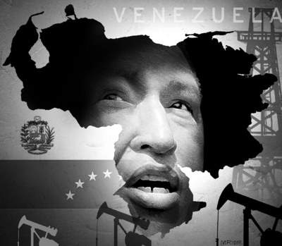 Hugo Chavez is facing one of the worst political moments of his 11-year presidency