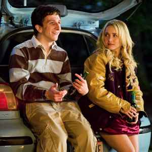 Hayden Panettiere & Paul Rust in the movie I Love You Beth Cooper. Movie Review & Trailer. Find out what is happening in Film visit iHaveNet.com