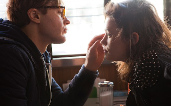 'I Origins' Movie Review
