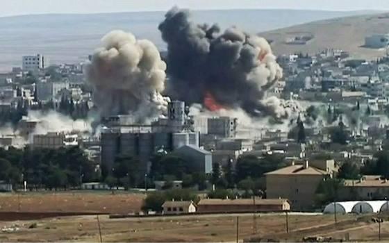Wanna-Be's Doing Islamic State's Bidding
