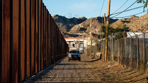 Immigration, the Wall and Compromise