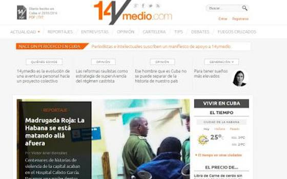 In Cuba, Technology May Beat Censorship
